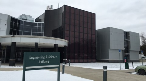 SUNY Binghamton – Engineering & Science Building