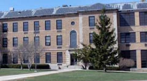 SUNY Oswego – Park Hall