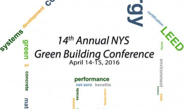 NYS Green Building Conference – Syracuse, NY
