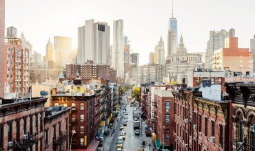 Decarbonizing NYC Offices: Prioritizing Energy Efficiency and Health in NYC Office Buildings While Addressing a Changing Workplace